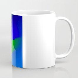 Nuclear peace. Coffee Mug