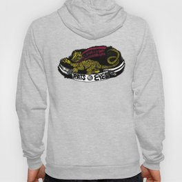 Rats Eyes (inspired by VCJ) in color Hoody