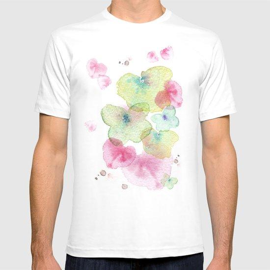 Butterfly effect 2 T-shirt