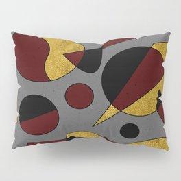 Abstract #132 Pillow Sham