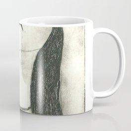 Theda Bara Coffee Mug