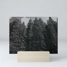 Happy Earth Day Mini Art Print