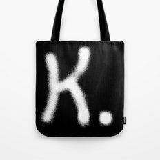 K. Tote Bag