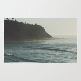 California Daydreams. Rug