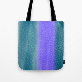 Delusional Lines Tote Bag