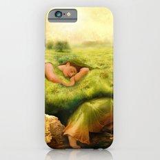 Spring Awakening Slim Case iPhone 6s