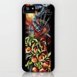 Still... iPhone Case