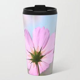 Thoughts of Spring Flowers Travel Mug
