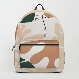 Finding it Backpack