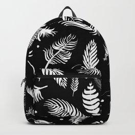 Minimalistic digital painting Backpack