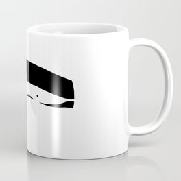 NINJA YO Coffee Mug