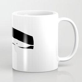 NINJA YO Coffee Mug