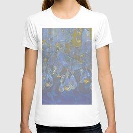 Fantasy Chandelier Champagne Ballroom T-shirt