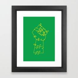 Re-Volt Framed Art Print