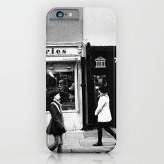 Never Again iPhone 6s Slim Case