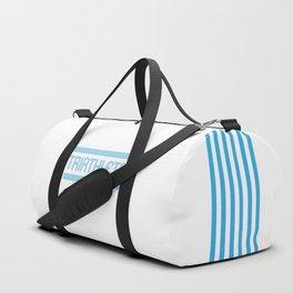Triathlete Duffle Bag