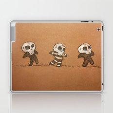 Little Skull Men Laptop & iPad Skin