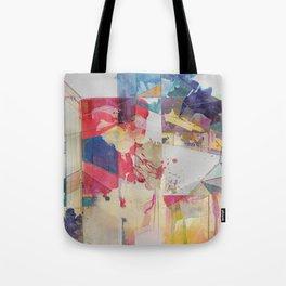 Urbanity IV Tote Bag