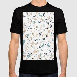 Italian terrazzo T-shirt