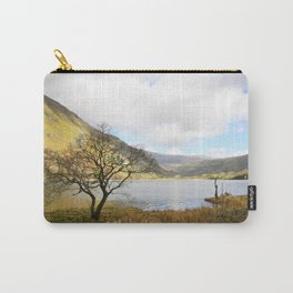 Cregennen Lake, Snowdonia Carry-All Pouch