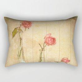 Trilogy Rectangular Pillow