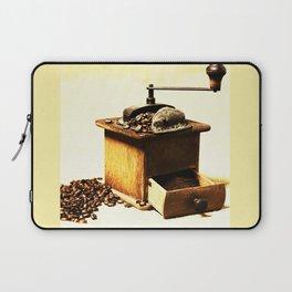 coffee grinder Laptop Sleeve