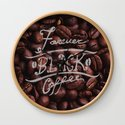 Forever Black Coffee design by hoppybeerhoppylife
