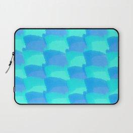 Bluesy Quilt Laptop Sleeve