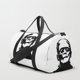 Frankenstein Duffle Bag