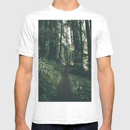 Happy Trails VII T-shirt
