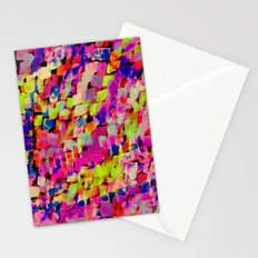 Mineral Neon Stationery Cards