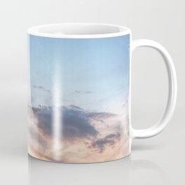 Alpine evening Coffee Mug