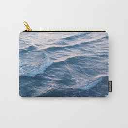 sea deep Carry-All Pouch