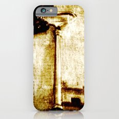 You have the lock and I have the key. iPhone 6s Slim Case