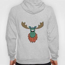 Knuckle Moose Hoody