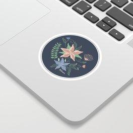 Caladenia Sticker