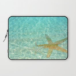 Sea Treasures Laptop Sleeve