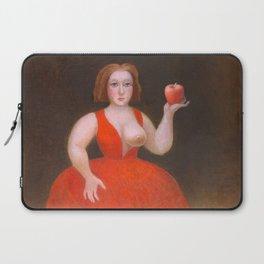 Apples. Laptop Sleeve
