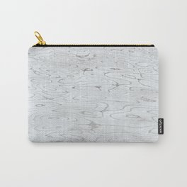 rippled liquid marble Carry-All Pouch