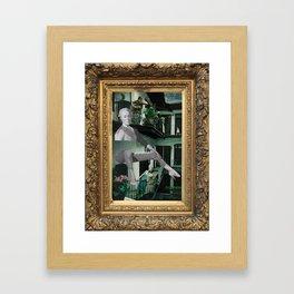 Debutante_2 Framed Art Print