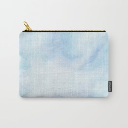 Warm Fall Days - Tropical Ocean Seascape Carry-All Pouch
