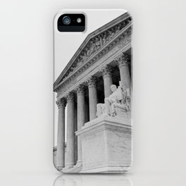 United States Supreme Court Building iPhone Case