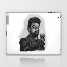Jesse Custer Preacher Laptop & iPad Skin