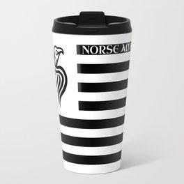 Norse American Travel Mug