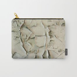 Dying wall Carry-All Pouch