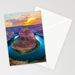 River's Bend Stationery Cards
