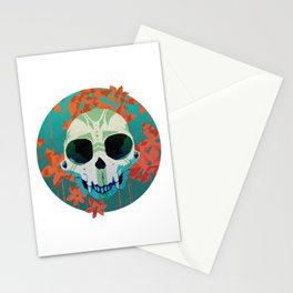 Siamang Stationery Cards