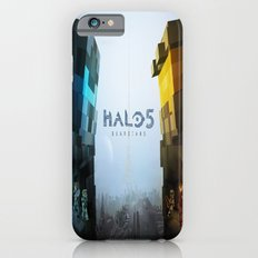 halo 5  , halo 5  games, halo 5  blanket, halo 5  duvet cover, halo 5  shower curtain,  iPhone 6s Slim Case