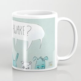 Are you awake? Mug