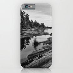 The Massasauga Park Slim Case iPhone 6s